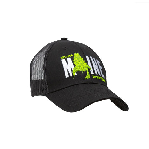 Maine Brewers' Guild Hat