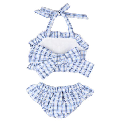 Nantucket Plaid Bikini