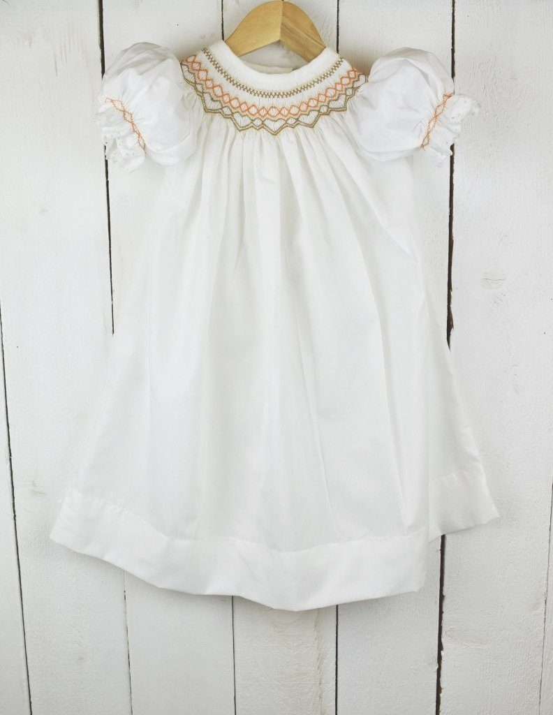 Southern Smocked Co. - Smocked & Boutique Baby and Children\'s Clothes