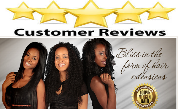 Hair reviews on snt hir