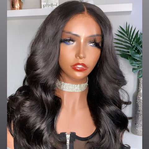 Pari- Loose waves wig