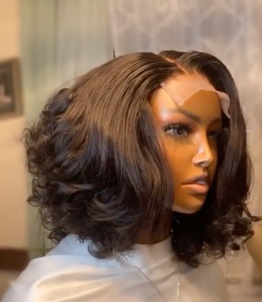 EVERYWOMAN - CLOSURE WIG