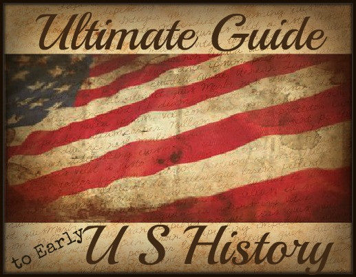 Lesson: US History: Chapter 3, Sections 1-3