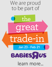 Babies R Us Great Trade-In
