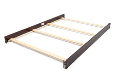 Wood Bed Rails (0050)