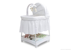 Slumber Time Elite Gliding Bassinet (299777)