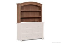 Chateau Bookcase & Hutch