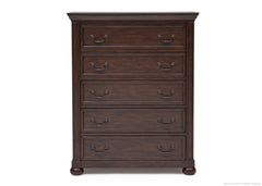 Castille 5-Drawer Chest