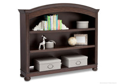 Castille Bookcase & Hutch