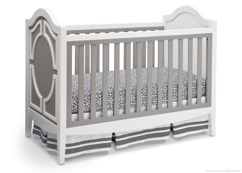 Hollywood 3-in-1 Crib