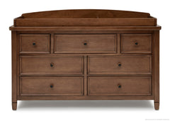 Kingsley 7 Drawer Dresser