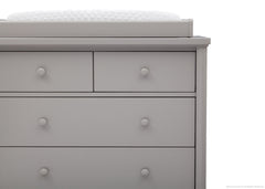 Belmont 4 Drawer Dresser