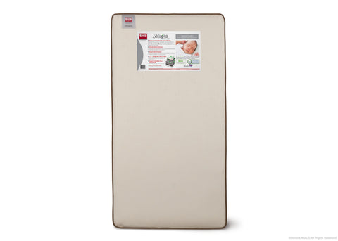 Beginnings Naturally Restored Comfort Infant & Toddler Mattress
