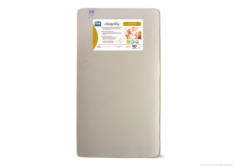 Naturally Sleepy Nights Infant & Toddler Mattress