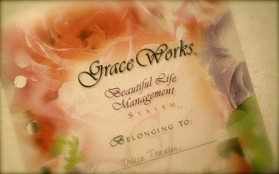 Beautiful Life Management Workshop CD's