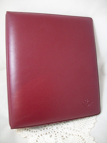 GraceWorks Logo Binder