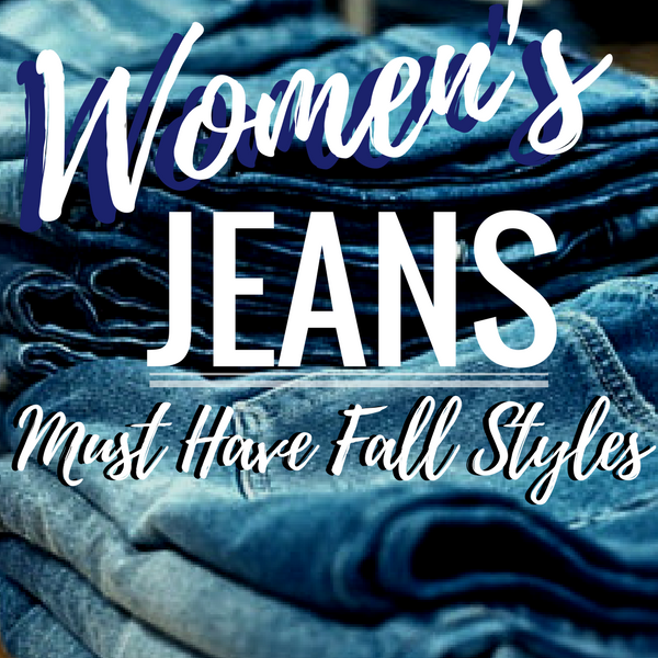 Women's Jeans and Pants