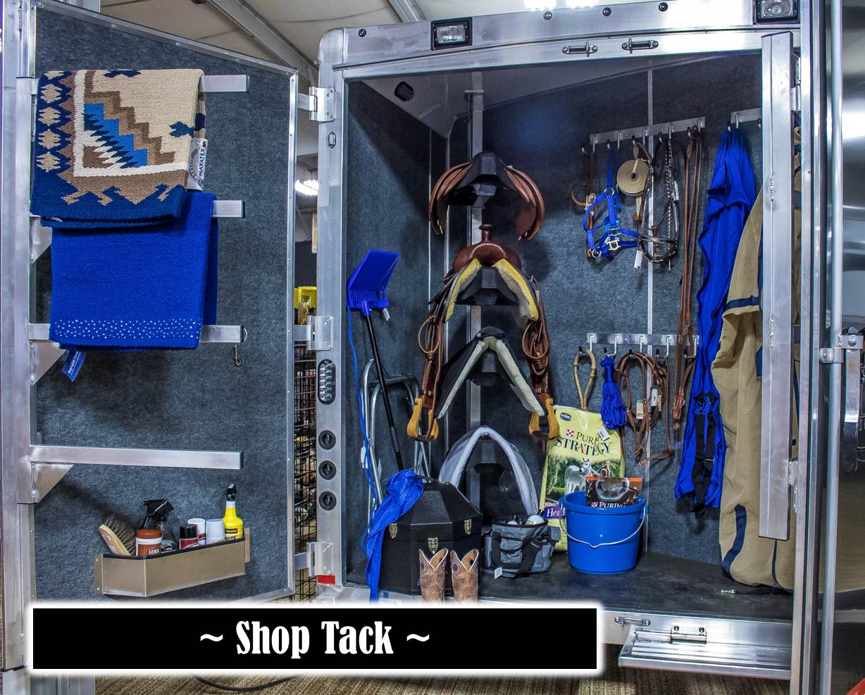 Shop Tack and Animal Care at Kerlin's Western and Work Wear