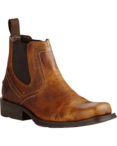 Ariat Men's Midtown Brown Rambler