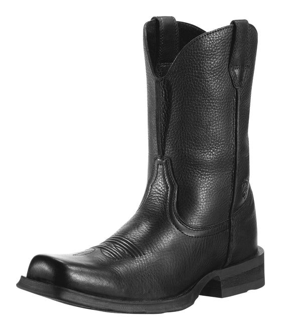 Ariat Rambler - Black - Kerlin's Western and Work Wear
