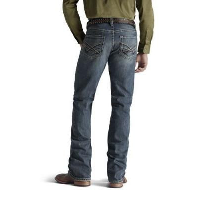 Ariat M5 Arrowhead Straight Leg Jeans - Kerlin's Western and Work Wear