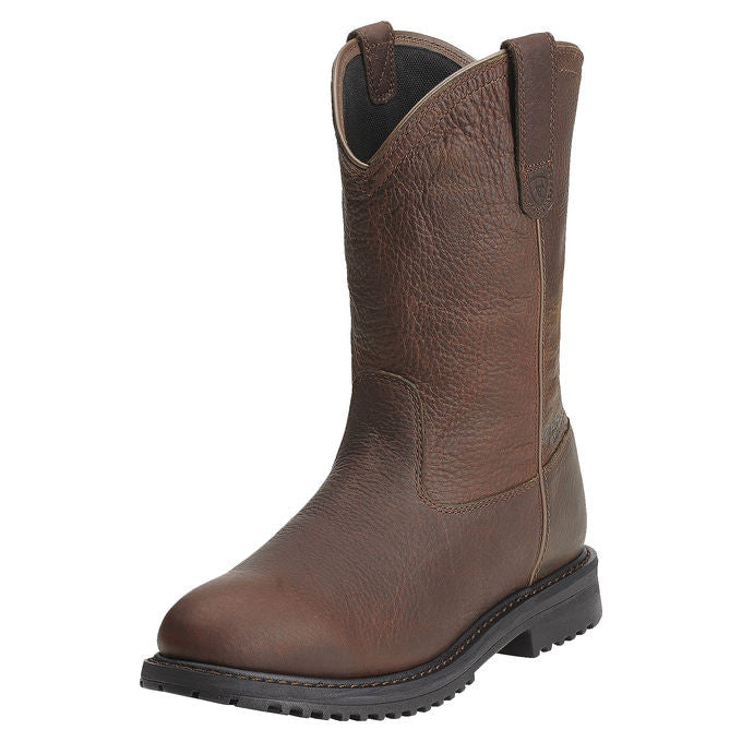 Ariat RigTek Pull-On H2O - Kerlin's Western and Work Wear