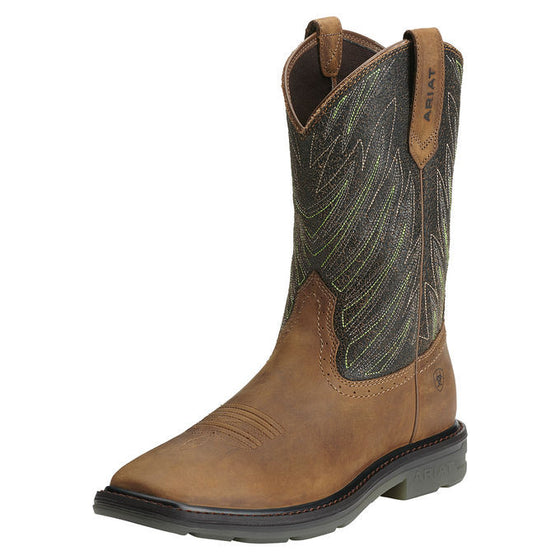 Ariat Maverick - Kerlin's Western and Work Wear