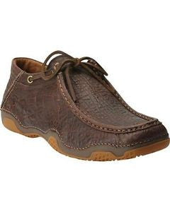Ariat Rock Springs Casual Moccasins - Kerlin's Western and Work Wear