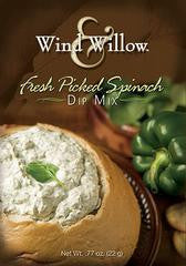 Fresh Picked Spinach Dip Mix - Kerlin's Western and Work Wear