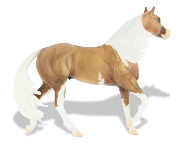 Breyer Traditional Big Chex To Cash