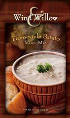 Homestyle Potato Soup Mix - Kerlin's Western and Work Wear