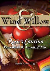 Rosie's Cantina Cheeseball & Appetizer Mix - Kerlin's Western and Work Wear