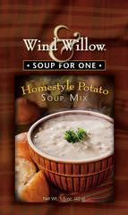 Homestyle Potato Soup Mix 1 Cup - Kerlin's Western and Work Wear