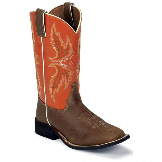 Justin Boots Camel Sand Storm - Kerlin's Western and Work Wear