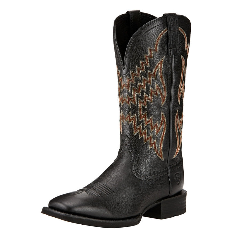 Ariat Men's Tycoon Western Boots - Kerlin's Western and Work Wear