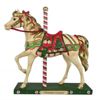 Christmas Carousel - Kerlin's Western and Work Wear