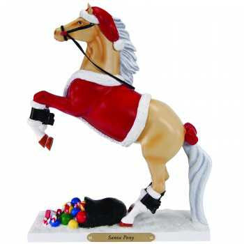 Santa Pony - Kerlin's Western and Work Wear