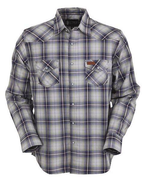 Outback Trading Company Baron Performance Shirt