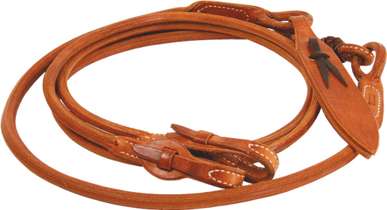"Quick Change Romal Reins 54"" Fronts - Kerlin's Western and Work Wear"
