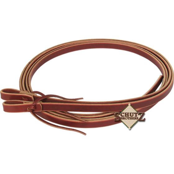 Latigo Split Reins