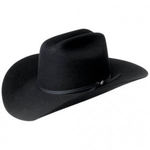 Bailey 5X Hazer - Black - Kerlin's Western and Work Wear