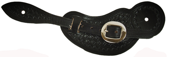 Women's Buckaroo Spur Strap with Stainless Buckles - Kerlin's Western and Work Wear