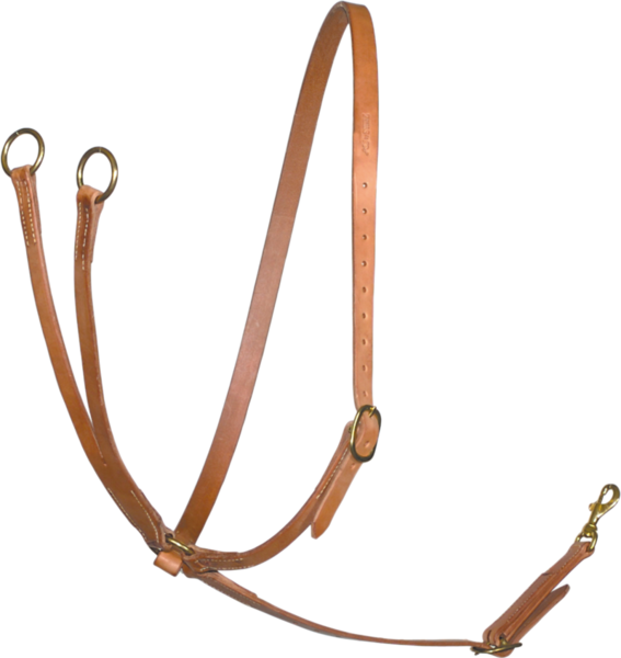AD Heavy Duty Martingale - Kerlin's Western and Work Wear
