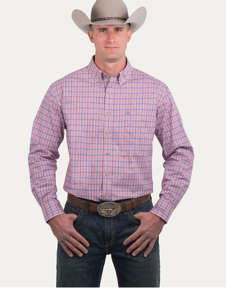 Noble Outfitters Generations Fit Long Sleeve Multi