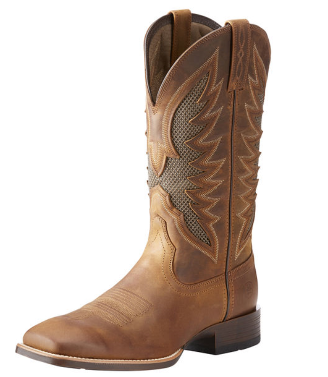Ariat VentTek Ultra Distressed Brown