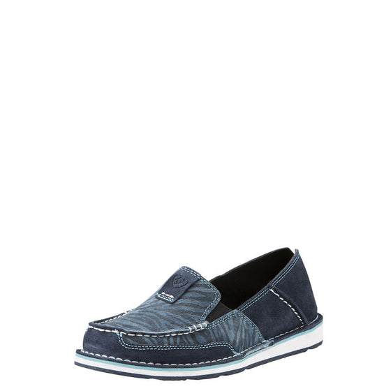 Ariat Cruiser Navy Eclipse Women's Slide