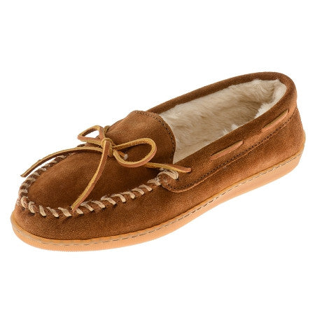 Minnetonka Hardsole Slipper - Kerlin's Western and Work Wear