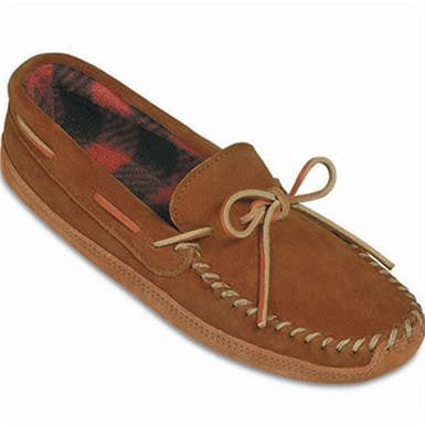 Minnetonka 773 Slippers - Kerlin's Western and Work Wear