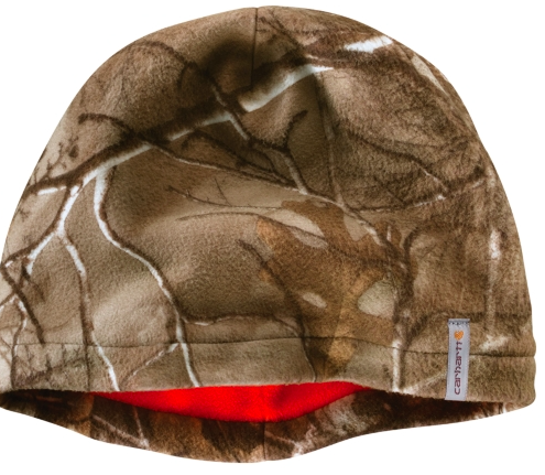 CARHARTT FORCE® SWIFTON CAMO HAT - Kerlin's Western and Work Wear