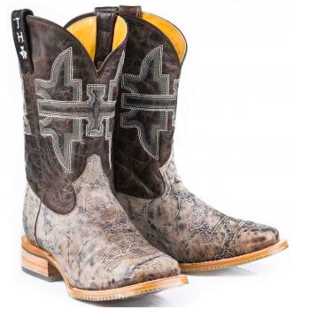 Roper Tin Haul Men's Boots - Jawz - Kerlin's Western and Work Wear